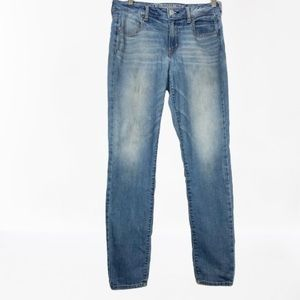 American Eagle Outfitters High-Rise Jegging